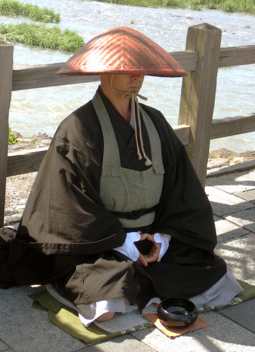 zen buddhism in japan essay This essay will explore why zen buddhism has proven so resilient in japan and why its presence is felt by many japanese in everyday life this essay will also look at how other religions have been introduced into japan but have not proven as effective in their staying power.
